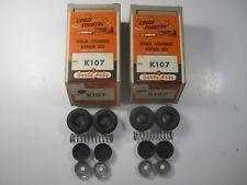 46-62 Nash Rambler Studebaker Willys Wheel Cylinder Repair Kits K107
