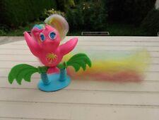 Tropical Fairy Tails bord Sea Breeze Avec Perchoir Hasbro 80's fairytails