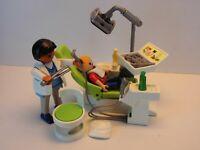 TütZa - Playmobil - Zahnarztpraxis
