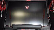"""MSI GT80 Titan SLI-001 18.4"""" Core i7 4720H NVIDIA GTX 980M SLI SSD Gaming Laptop"""