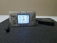 Archos Gmini 400 Classic 20Gb Silver Multi-Media Player Used Tested Working