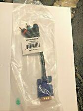 MONOPRICE cable, VGA/ 3 RCA - 0.5  PID:6025