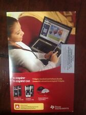Single User License TI-NSpire CX Student Software Version 3.0