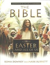 A STORY OF EASTER AND ALL OF US Roma Downey MARK BURNETT Picture Story CHRISTIAN