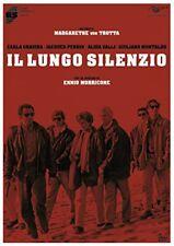 Il Lungo Silenzio DVD MUSTANG ENTERTAINMENT