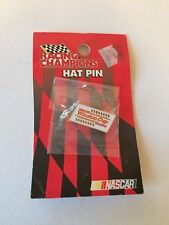Vintage 1998 NASCAR Winston Cup Championship Racing Brand New Hat Pins