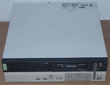 E600 Fujitsu Computer Intel Pentium 4 1,8 GHz 512MB 40GB Win 98 SE XP PRO RS232