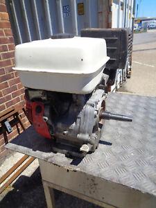 Honda GX240 petrol Engine Generator shaft 8HP  H23M3192