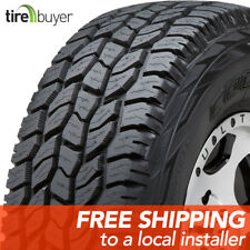 4 New P285/70R17 Cooper Discoverer AT3 285 70 17 Tires A/T3