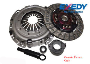 Exedy Clutch kit Suzuki Vitara 1.6 litre G16A G16B Carby EFI 88 -99