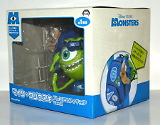 Sega Disney Monsters University Mike Figure with Backpack Ver 2