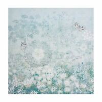 Art for the Home Spring Floral Printed Canvas (Was £35)