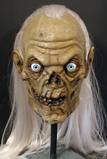 Crypt Keeper Tales From The Crypt mask + base  lifesize head prop bust ec comics
