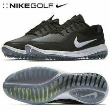 4d841edaf3b Nike 2018 Lunar Control Vapor 2 Golf Shoes Black White Men Size 11.5  909037-002