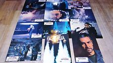 OUTLAND  ! sean connery  jeu 12 photos cinema lobby cards fantastique
