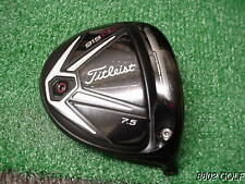 Very Nice Titleist 915 D3 7.5 degree Driver Head & Screw
