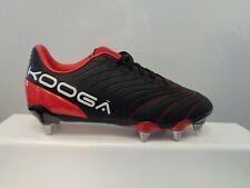 KOOGA Puissance Rugby Bottes Hommes UK 7 Nous 8 Eur 41 Réf 30 ^