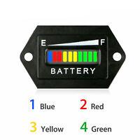 48V LED Battery Indicator Meter Gauge Tester for EZGO Club Car Yamaha Golf Cart