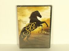 The Black Stallion (DVD, 2009, Canadian) NEW Mickey Rooney