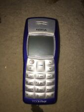 Nokia 1100b (TracFone) for parts