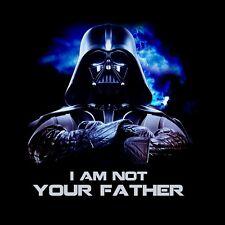 Camiseta Star Wars Darth Vader Yo NO SOY TU PADRE