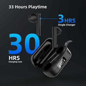 For Samsung Galaxy S21 Ultra/S20 FE/Note 20 Wireless 5.0 Sports Earphone Earbuds