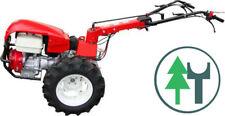 Einachser KM8/MAK17S 13PS Einachsschlepper Einachstraktor ohne Bodenfräse