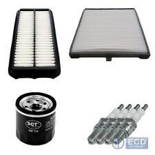 Inspektions kit Inspektionspaket Filtersatz Kia Picanto BA 1.1