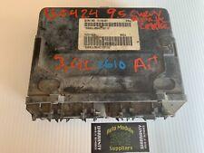 USED OEM 94-95 CHEVROLET Monte Carlo #16196401 BKLL ENGINE COMPUTER