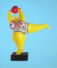 Niki de Saint Phalle Peril jaune Poster Kunstdruck Bild 58,5x48cm