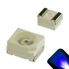 5 x LED PLCC2 1210 3528 Blue SMD LEDs Light Super Ultra Bright Gauge PLCC-2