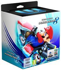 Mario Kart 8 - Limited Edition (ITA) WIIU - totalmente in italiano