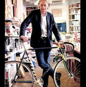 PAUL SMITH Office Bike Vintage Shop London Pedal Magazine