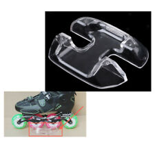 New listing Small Durable Hockey/Inline Skate Shoes Display Rack Stand - Transparent