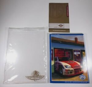 *NEW* 2009 NASCAR Allstate 400 at the Brickyard Official Program Indianapolis