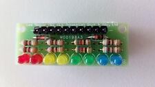 Rapid Prototyping LED breadboard (Arduino, Atmel, PIC) plug-in module STRIPED UK
