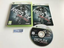 MX VS ATV Reflex - Microsoft Xbox 360 - PAL FR - Avec Notice