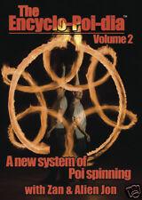 Encyclo-Poi-Dia 2 (Instructional Poi DVD)