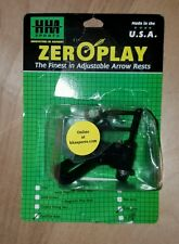 HHA Sports Zeroplay Right-Handed Fork-Arm Trophy Prong Rest