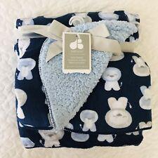 1356076cc Just Born Baby Boys  Nursery Multi-Purpose Blankets