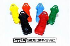 SRC Sideways RC - Bucket Seat Only - RC Drift Accessories