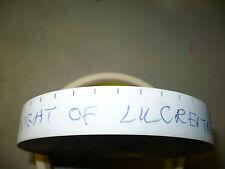 THE NIGHT OF LUCRETIA BORGIA, 16mm b/w theatrical trailer - Belinda Lee