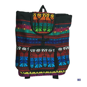 "Backpack Sack Cotton Tote Bag Hippie Reggae Cool Runnings Drawstring 18"""