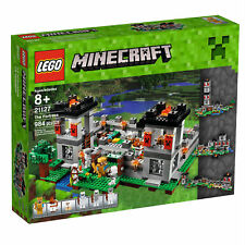 LEGO Minecraft The Fortress (21127)