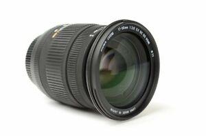 Sigma 17-50mm f/2.8 f2.8 EX DC OS HSM Auto Focus Lens, For Nikon F Mount