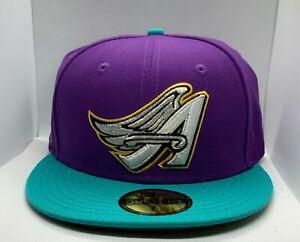 Los Angeles Angels Breakaway 2tone-Hat Club Exclusive-Sz 7 1/2