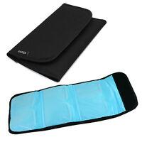 FOTGA 6 Pockects Wallet Holder Case Bag For Cokin P UV CPL 25mm-82mm Lens Filter