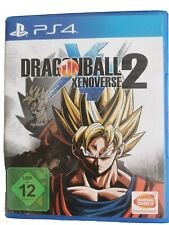 Dragon Ball Xenoverse 2 (SONY PlayStation) Kratzerfrei Neuwertiger Zustand