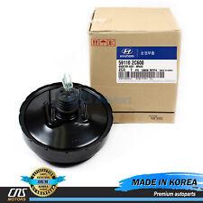 GENUINE Brake Power Booster for 2003-2008 Hyundai Tiburon OEM 591102C600