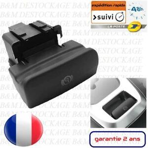 Commande frein a main électrique pour Peugeot compatible 3008 5008 Réf: 470706